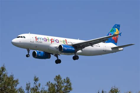 Small Planet Airlines (Poland) - Wikipedia