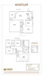 Legacy Homes Floor Plans by Whistler Floor Plan Legacy Homes Omaha And Lincoln