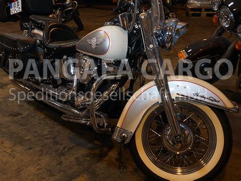 Motorrad Spedition Usa by Usa Motorrad Import