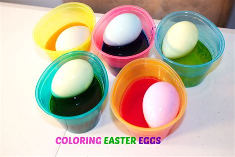 how to color easter eggs colored easter eggs www pixshark com images galleries