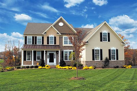 buying new house from builder should you buy a new construction home coldwell banker elite