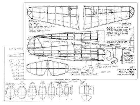 Balsa Wood Airplane Plans Pdf