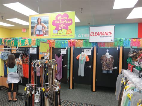 Playdoughs Closet Saskatoon platos closet spokane roselawnlutheran
