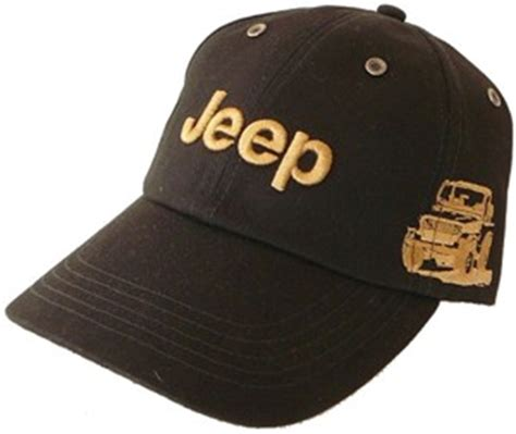Jeep Wrangler Hats Jeep Wrangler Gifts For