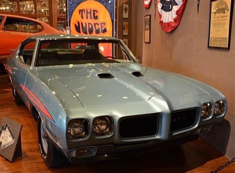 Pontiac Oakland Museum Eye Pontiac Oakland Museum Classic Car News