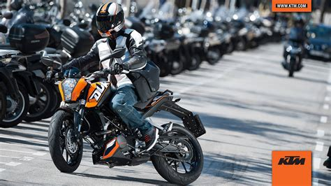 New Ktm Duke Bike Ktm 200 Duke Is Quot Ready To Race Quot In India In Just A Few