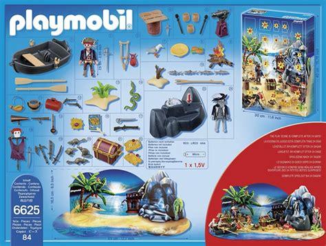 Calendrier De L Avent Playmobil 2018 Calendriers De L Avent Enfant Pour Jouer Cr 233 Er Imaginer