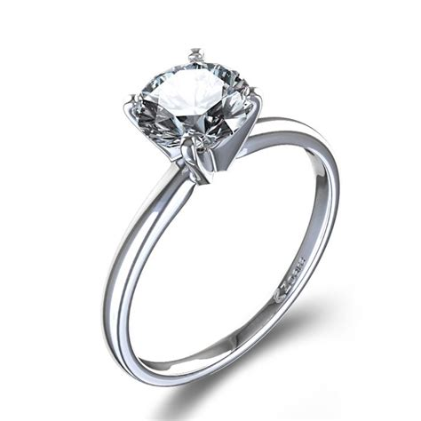 Solitaire Rings by 1000 Images About S Rings On