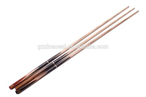 Handmade Snooker Cues For Sale - bs three handmade snooker cues with 10mm snooker cue