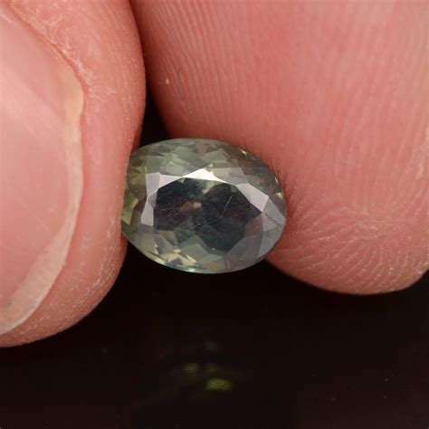 alexandrite color change 1 44cts alexandrite colour change chrysoberyl seda gems