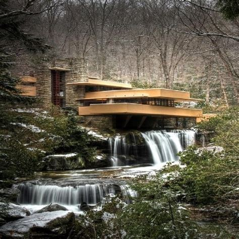 a behind the scenes tour of fallingwater an american 539 best fallingwater images on pinterest waterfalls