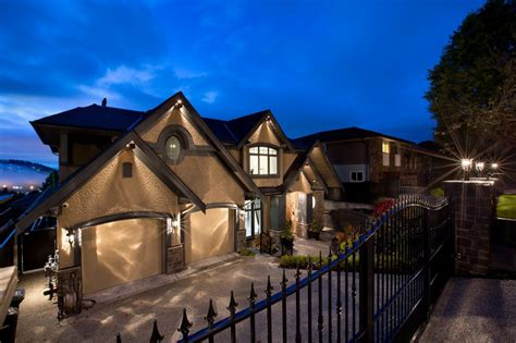 Luxury Home And Design Show Vancouver Bc by Planning A New Custom Home In Greater Vancouver And Where