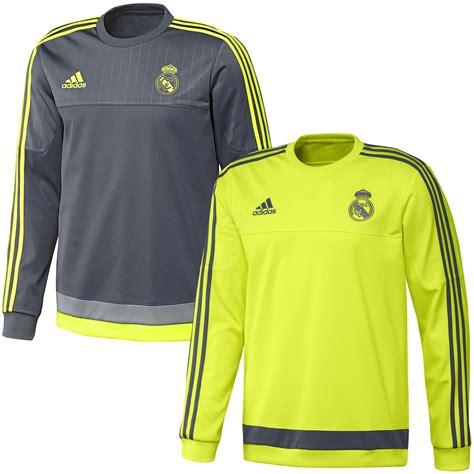 Hoodie Jumper Real Madrid 4 adidas performance mens real madrid football club rmfc
