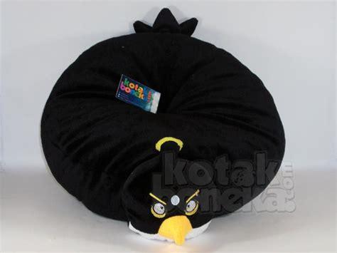Bantal Angry Bird 4 Angr04 Bantal Sofamobil jual bantal alas duduk angry birds kotakboneka