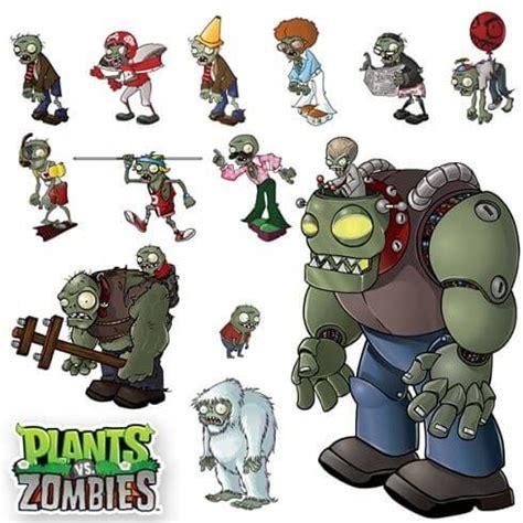plants vs zombie en fomix iconos gifs de plantas vs zombies gratis