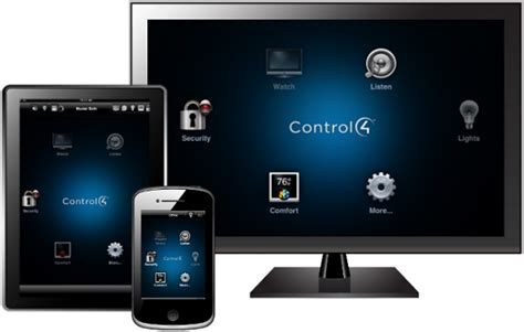 control4 homeautomation independent electric company