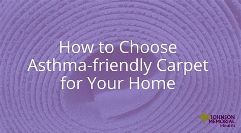 carpet asthma floor matttroy