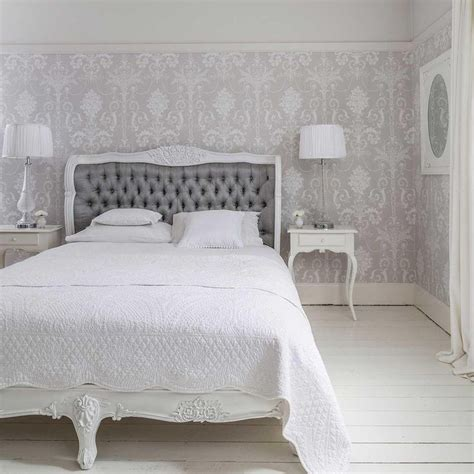 upholstered and french headboards french bedroom company 813 best our romantic french beds images on pinterest
