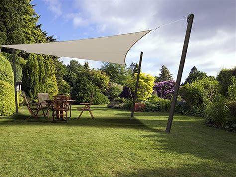 coperture a vela per giardini tensostrutture a vela per giardino ed esterni cover df