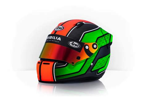 helm for design racing helmets garage arai sk 5 k leesma 2013 by tribilia