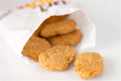 Chiken Nugget ranking america s fast food chicken nuggets eater