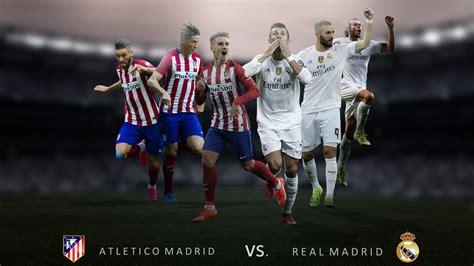 real madrid atletico de madrid 2015 atletico madrid vs real madrid wallpaper 2015 by rakagfx