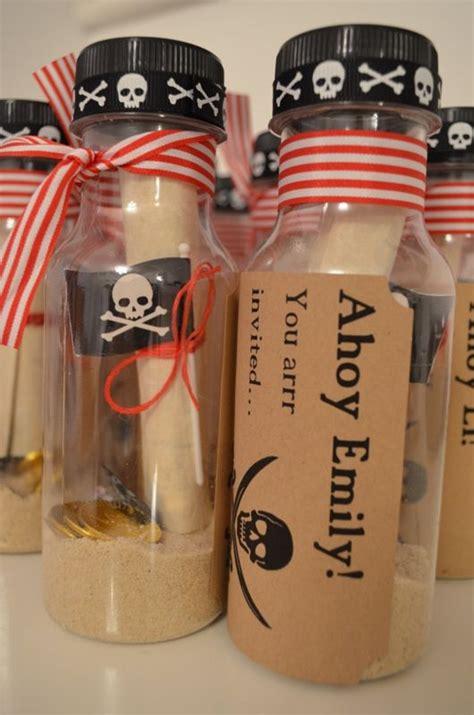 fu b den ideen piraten mottoparty deko ideen f 252 r den kindergeburtstag