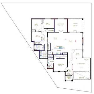 Corner Lot Home Designs House Plans