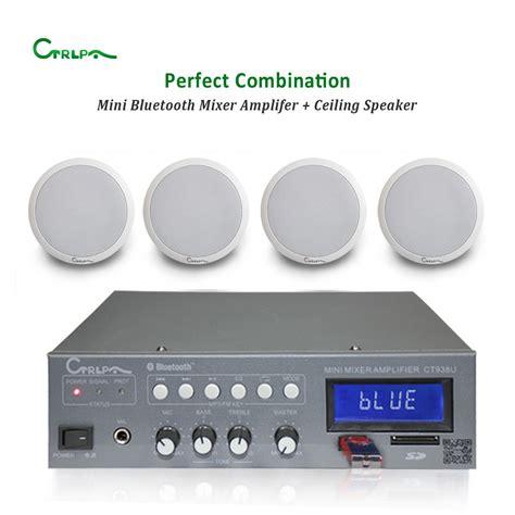 Mixer Audio Mini ctrlpa mini power mixer audio lifier with bluetooth