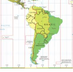 and south america time zone map quotes