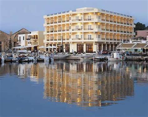 chania porto veneziano porto veneziano hotel in chania