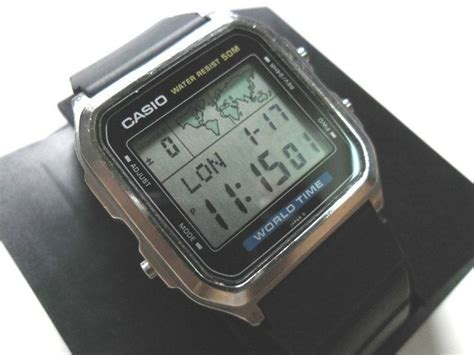 57 best casio images on casio watches and digital