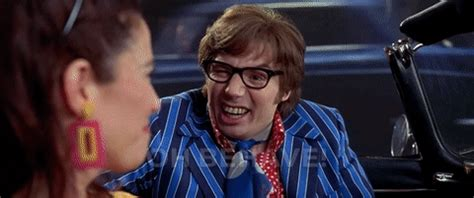 mike myers oh behave oh behave austin powers gif find share on giphy