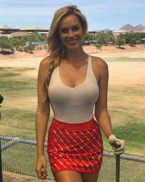Paige Spiranac Photos Of The World S Hottest Golfer