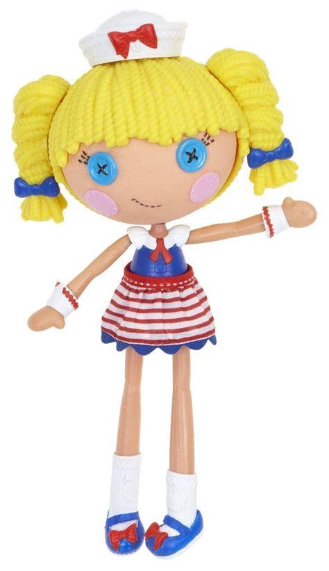doll workshops lalaloopsy workshop sailor doll dolls toys