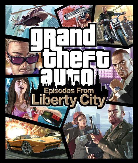 grand theft auto wikipedia grand theft auto episodes from liberty city gta wiki