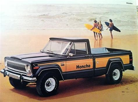jeep honcho custom jeep honcho trucks jeeps