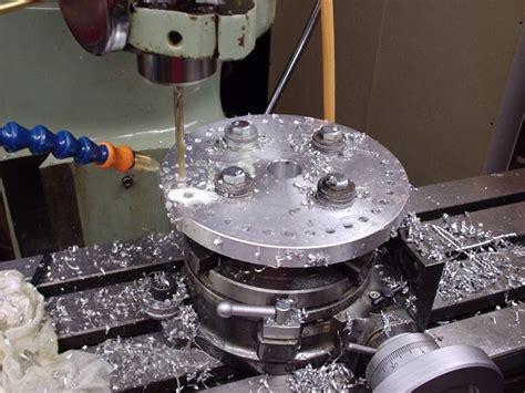 ornamental rose engine lathe fabricating  index wheel