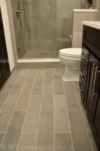 bathroom tile floor ideas bathroom plank tile flooring design ideas pictures remodel and