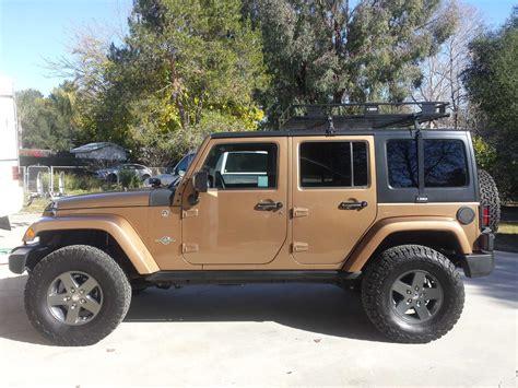 surco safari hardtop rack for 97 06 jeep 174 wrangler tj