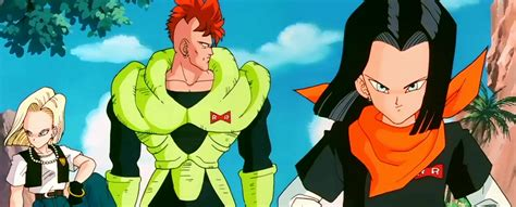 android 17 and 18 why android 17 18 are more evil in future trunks timeline otakukart page 3