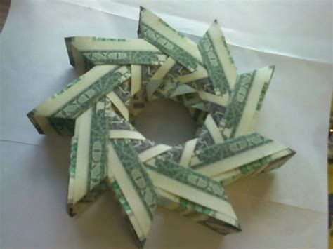 Dollar Bill Origami Tree - 137 best origami money rectangle images on