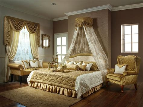 Sej White Gold let s look at the wedding bedroom interior