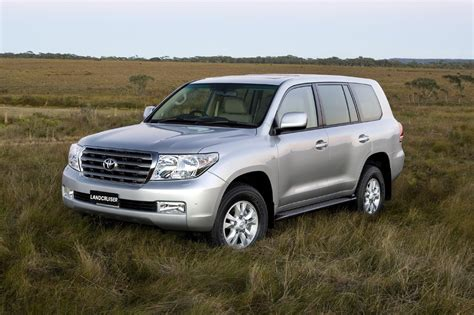 2008 toyota land cruiser all new 2008 toyota land cruiser is officially unveiled