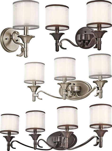 Kichler Lighting Careers Kichler Lighting Careers Kichler Lighting 2344oz Circolo 6 Light Chandelier Olde Bronze Like