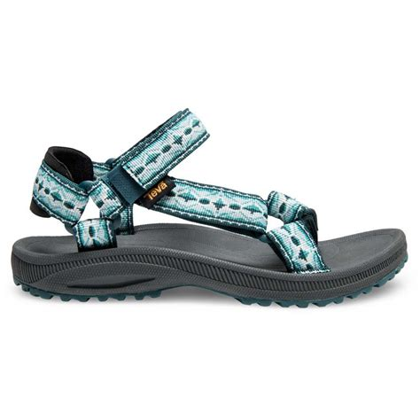 teva slippers teva winsted sandals antigua teal 180 s shoes