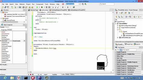tutorial android delphi xe5 delphi xe5 sneak peek threading op android en ios youtube