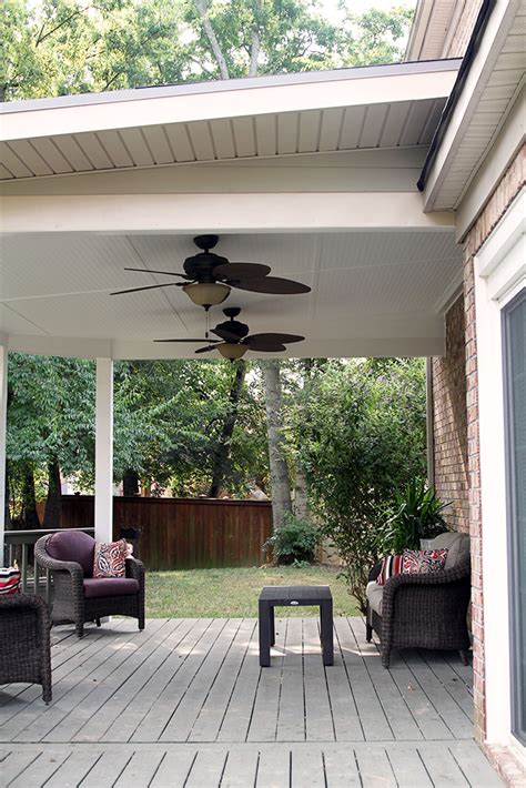 Patio Covers Nashville Custom Patio Covers Stratton Exteriors Nashville