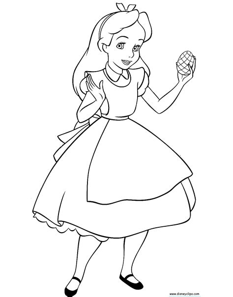 Disney Easter Coloring Pages 2 Disney S World Of Wonders Disney Easter Coloring Pages