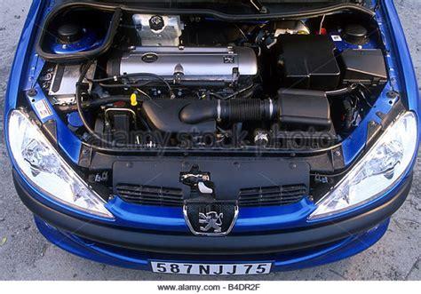 peugeot 206 engine peugeot 206 cc stock photos peugeot 206 cc stock images